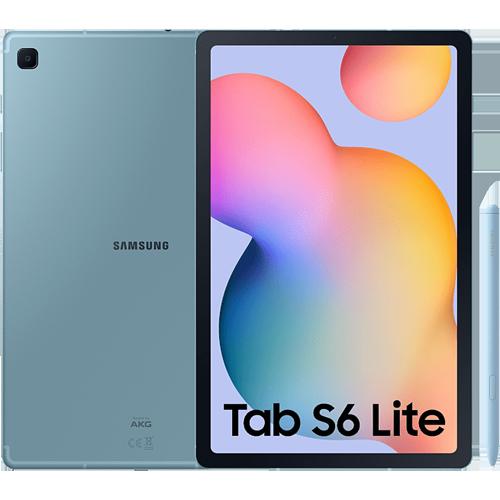 SAMSUNG GALAXY TAB S6 LITE LTE